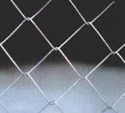 Сетка плетеная Рабица 25х2,0 оцинкованная ГОСТ 5336-80