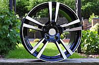 Литые диски R20 9.5j 5x130 et50 на авто PORSCHE Cayenne AUDI Q7 VW