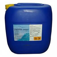 Жидкий хлор (35кг) 12-15%