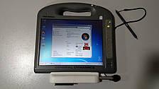 Новый защищенный планшет General Dynamics GD3000  на ОС Windows 7 Pro
