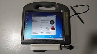 Защищенный планшет General Dynamics GD3000 новый