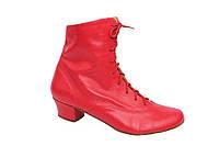 Обувь для народных танцев Н-6
