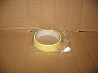 Stan's NoTubes Yellow Rim Tape 25mm x 10m