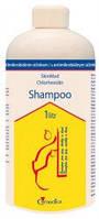 СкинМед Шампунь с хлоргексидином  0,5 % 1 л