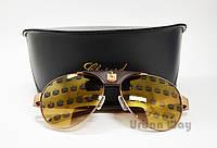 Мужские солнцезащитные очки Chopard