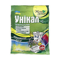 Биодеструктор Уникал-с универсальный 30 г