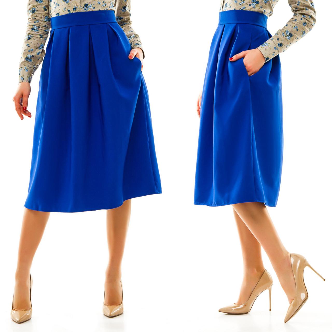 Катрин юбки оптом от производителя