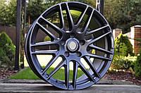 Литые диски R20 9.5j 5x130 et50 Brabus MERCEDES Gelandewagen G W460 W461 W463