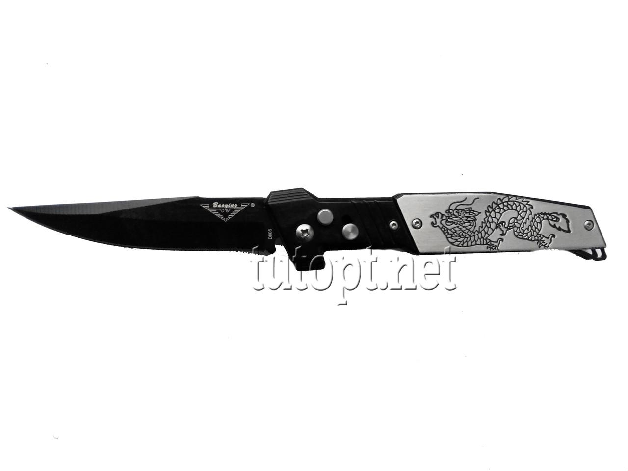 Выкидной нож L21