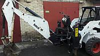 Обратная лопата Bobcat R35S