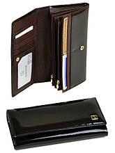 Модний жіночий гаманець Gold Bretton