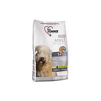 Корм с уткой и картошкой 350 гр гипоаллергенный сухой для собак супер премиум 1st Choice (Фест Чойс)