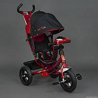 Велосипед 3-х колёсный 5688 Best Trike (1)  надувные колёса , фото 1