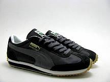 Кроссовки мужские Puma Wind. сайт обувь интернет магазин, кроссовки пума винд