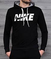 Мужские спортивные кофты, толстовки, кенгуру, регланы! Nike_1