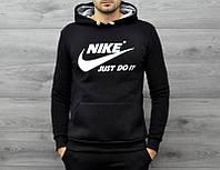 Мужские спортивные кофты, толстовки, кенгуру, регланы! Nike_2