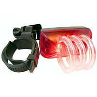 Фонарь велосипедный задний. Кольца. Светодиодный велосипедный фонарь. Фонарь для велосипеда. Стоп.