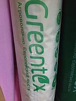 Агроволокно GREENTEX черно-белое 1.6х100 (160 м2) Польща 50гр/м.кв