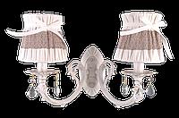 Светильник настенный COLORS MB38422/2 2x40W E14