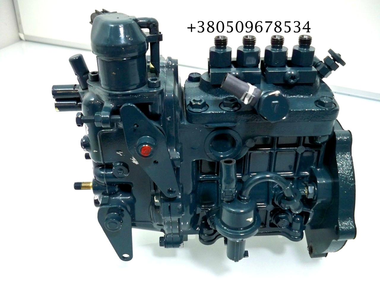 Топливная аппаратура Kubota V3600 | 1J510-50050