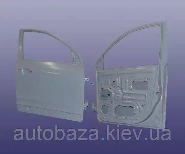 Дверь передняя правая T21-6101020-DY