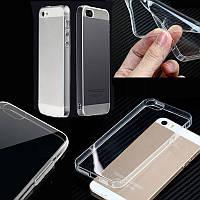 Акция! Чехол + стекло для Apple iPhone 5 / 5S / SE / 6 / 6s / 7 / 7 plus