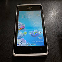 Дисплейный модуль Acer z200 белый