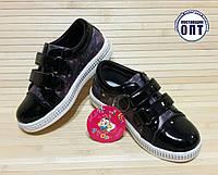 Демисезонная обувь для девочки размеры 26, 27, 28, 29, 30, 31