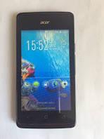 Дисплейный модуль Acer z200 черный