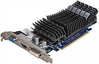 Видеокарта Asus GeForce 210 1GB DDR3 (64bit) (210-SL-1GD3-BRK)