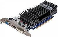 Видеокарта Asus GeForce 210 1GB DDR3 (64bit) (210-SL-1GD3-BRK)