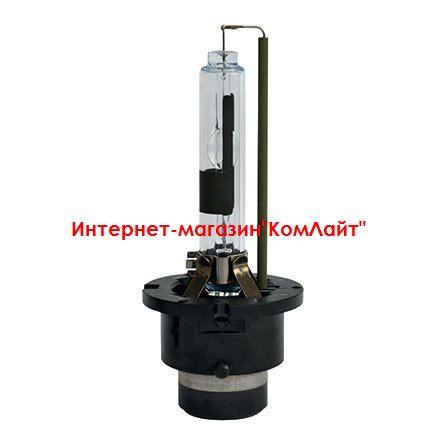 Ксеноновая лампа General Electric 53680U D4R 35W 42V P32D-6 (Венгрия)