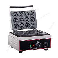 Профессиональный прибор для донатсов(пончиков) КИЙ-В Трейд HDM-12