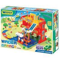Детский конструкток-гараж с дорогой 3,0 м Kid Cars Wader(вадер) 50400