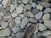 Валун камень речной