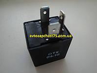 Реле поворотов и аварийной сигнализации Ваз 2108, 2109, 21099, 2110-2115, 2170 (производитель Энергомаш, Росси