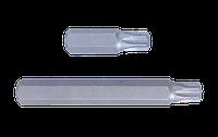 Бита шестигранная KINGTONY 10мм T20 L80мм 168020T