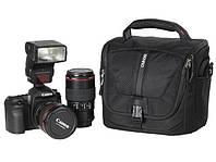 Выбираем сумку для фотокамеры. Что важно?