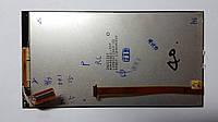 Дисплей  (экран) HTC Desire 709 с сенсором original.