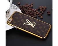 Чехол Louis Vuitton LV для Iphone 4/4S