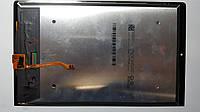 Дисплей  (экран) Lenovo X90M, Yoga Tablet 3 с сенсором черного цвета.