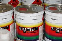 Тиковое масло Сигмар VOT0058 для древесины Италия