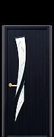 Дверь Камея Экошпон венге 3d,дуб жемчужный,кедр