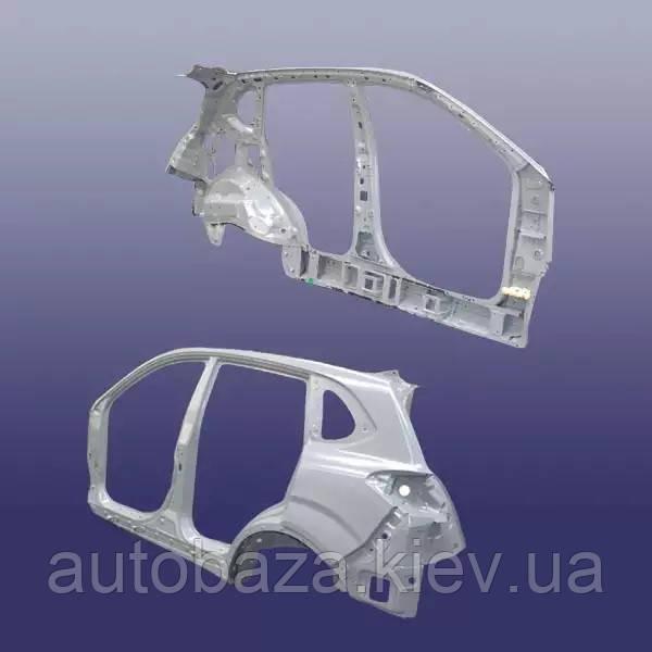 Панель кузова левая наружная T21-5400100-DY