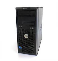 Dell optiplex 330 Intel Dual Core E5300 (2.6)/ RAM 2 гб/ HDD 160Гб