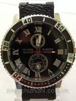 Часы мужские  Ulysse Nardin (Арт. 163)