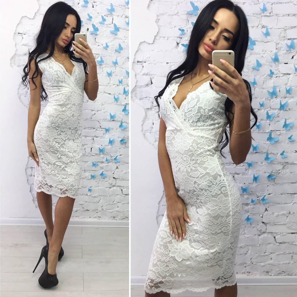 Платье женское арт 48200-128