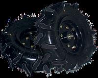Колеса резиновые пневматические d = 50 см KS RW50