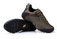 Мужские кроссовки Merrell Continuum Goretex Grey M . кроссовки интернет, мерелл обувь
