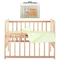 Комплект детского постельного белья Vivast М V-616-01
